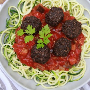 Perfecting this recipe of mushroom balls and spaghetti or zucchetti. Recipe coming to my website soon. #poweredbyvegies #healthyliving #cleaneating #movenourishbelieve #lornajane #lornajaneactive #kaylaitsines #thekaylamovement #showmehowyouhealthy #vegansofig #veganfoodshare #whatveganseat #vegan #foodie #fitspo #inspo #yum #plantbaseddiet #paleo #iifym #nutrition #glutenfree #yoga #run #weightlifting #WHcooks @womenshealthaus @womensfitnessmag