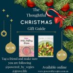 WIN a copy of my NEW ebook Simply Fresh amphellip