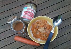 Blog - Breakfast Oats