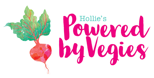 Hollie's Powered by Vegies | Nutrition, Health & Fitness Guide