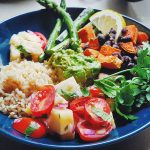 Nourish Bowl Good food never needs to be boring orhellip