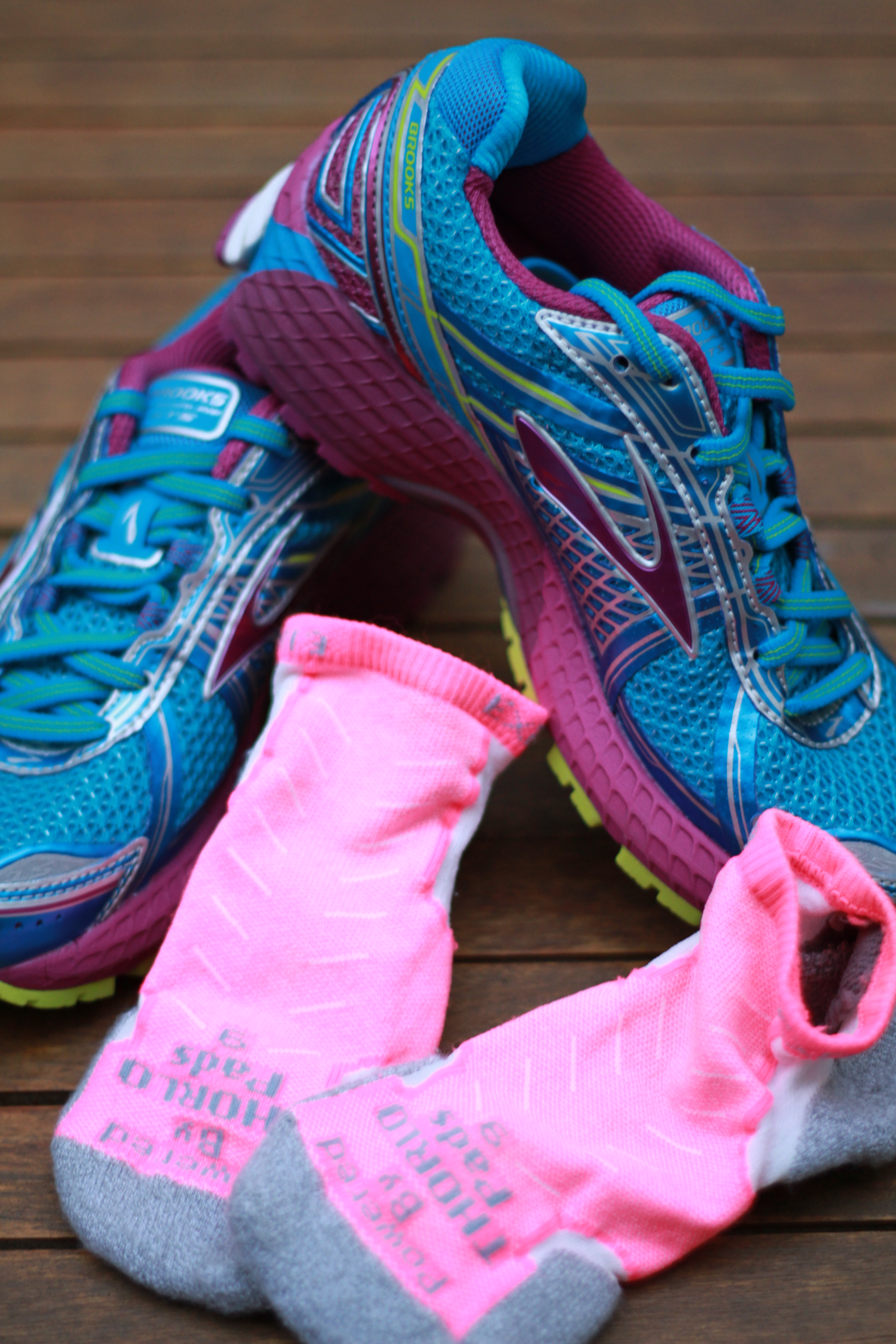 The Ordinary Girls Pre Race Guide to a Half Marathon