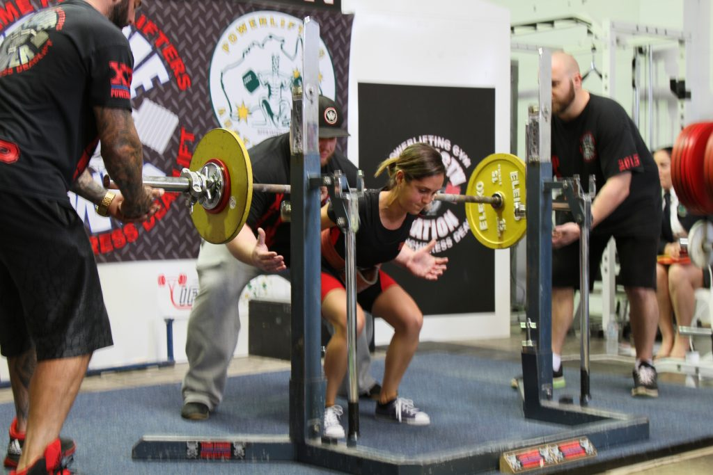 dc1b532329 The Unlikely Powerlifter | Hollie's Powered by Vegies | Nutrition, Health &  Fitness Guide