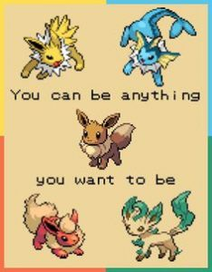 Pokemon quote