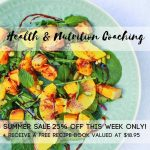 Receive a 25 off discount on my 6 week Healthhellip