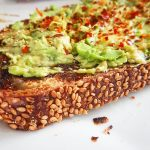 Avocado  Vegemite  chilli