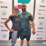 2017 Australian Powerlifting Championships simonbergnerstrengthcoach is 1 in a millionhellip
